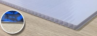 中空板立牌直噴常運用在廣告招牌、燈箱招牌、看板印刷等用途