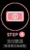 依據報價金額進行付款並將正式報價單簽回確認