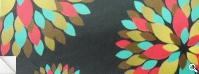 銅版霧膜貼紙:表面光澤度,更增添質感。