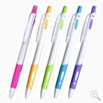 白桿驚嘆廣告筆-優聯廣告筆工廠