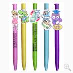 客製化筆夾廣告筆-優聯廣告筆工廠