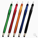 廣告曲線觸控筆印刷-優聯廣告筆工廠